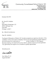 Engineering Company Business Letter | 2017, 2018, 2019 ...