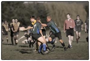 Quake Rugby