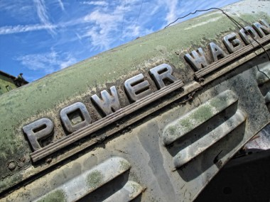 Power Wagon Feature