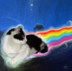Baby- Nyan
