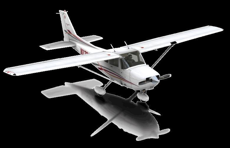 Fixed Gear Wallpaper Iphone Cessna 172sp X Plane