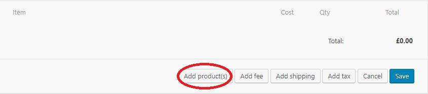 How to Add Products to WooCommerce Custom Invoice - WebToffee