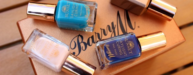 Barry M Daylight Cure Swatch (4)