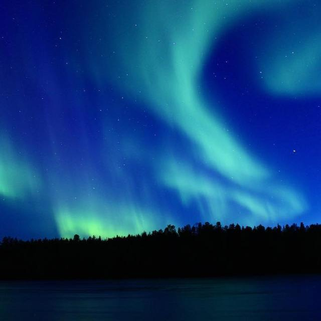 The true beauty and wonder of The Northern Lights canthellip