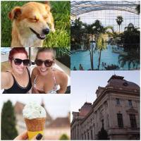 On The Blog Today  My Bucharest Travel Blog ANDhellip