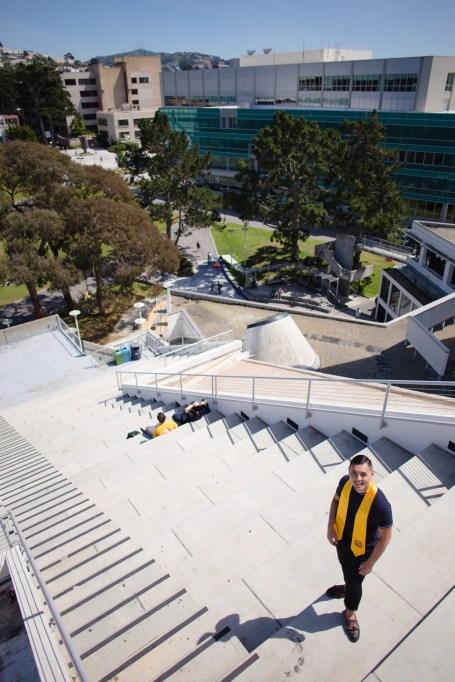 Gerald Ong | Graduation Photoshoot