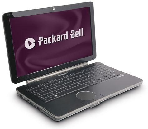Packard Bell EasyNote TN36