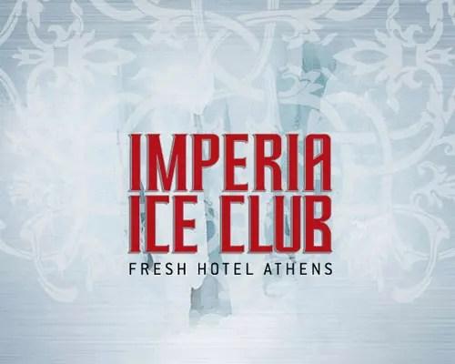 Imperia Ice Club - Fresh Hotel