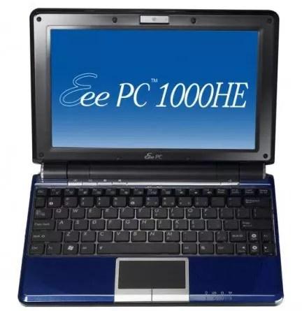 Asus 1000HE Netbook