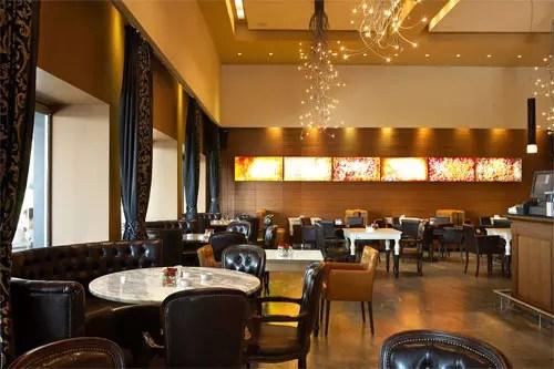 Lallabai bar restaurant