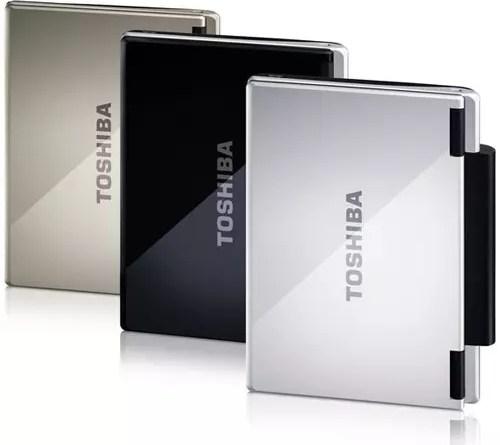 Netbook Toshiba ΝΒ100