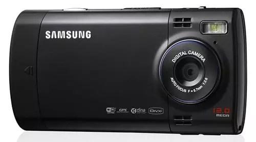 Samsung 12 Megapixels