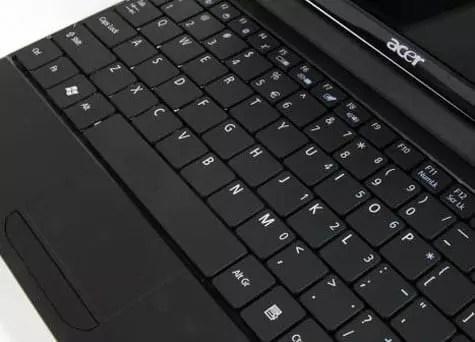 Acer Aspire One Z751