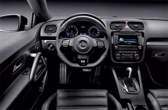 Volkswagen Sirocco R