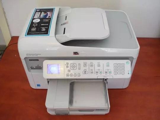 HP Photosmart Premium C309a