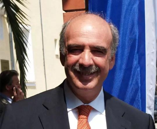 Ευάγγελος Μεϊμαράκης