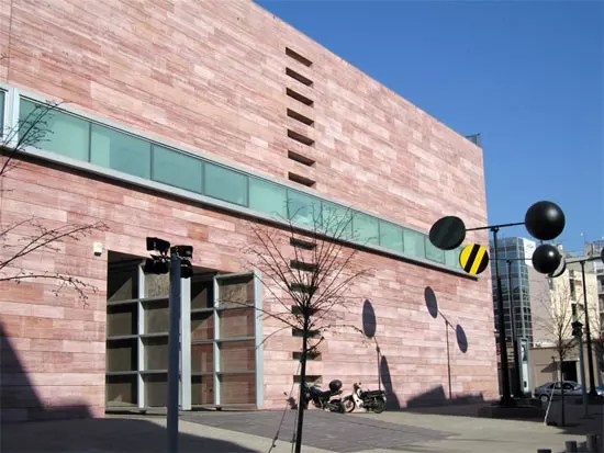 Open Coffee @ Μουσείο Μπενάκη