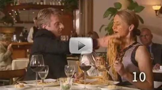 Τι να μην κάνετε σε ένα εστιατόριο