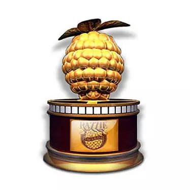 Χρυσό Βατόμουρο
