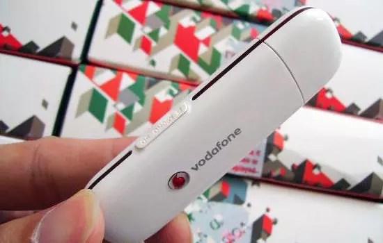 Vodafone USB Modem Κ3565