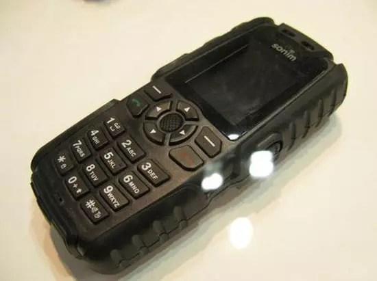 Sonim, XP3.2 Quest Pro mobile