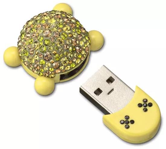 Swarovski USB - Chloy