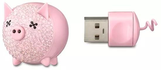 Swarovski USB - Howard