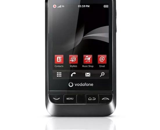 Vodafone Joy 845