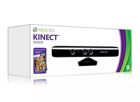 Kinect για Xbox 360