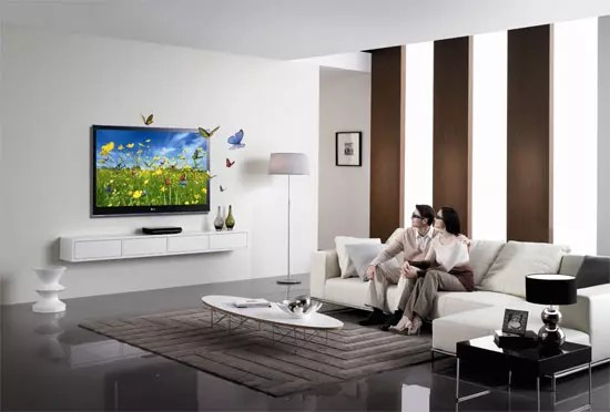 LG PX950N Plasma 3D