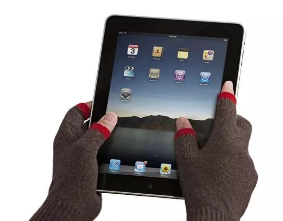 Etre Touchy γάντια