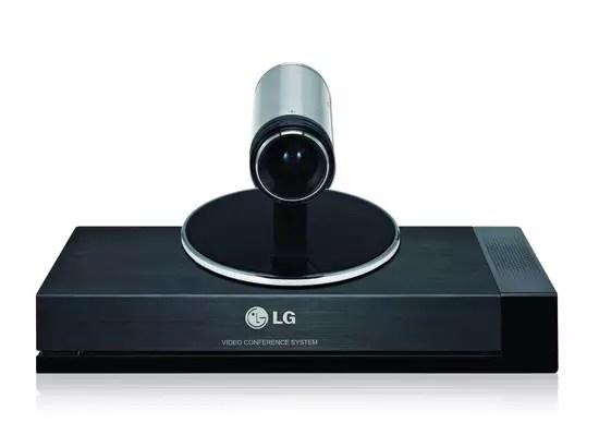 LG RVF1000 - Videoconference Room-type System