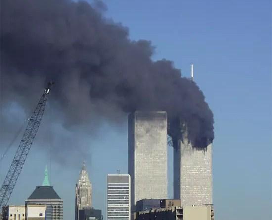 10 χρόνια από την επίθεση στους Δίδυμους Πύργους