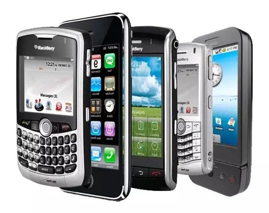 Έρχονται τα αυτό-επισκευαζόμενα κινητά τηλέφωνα!