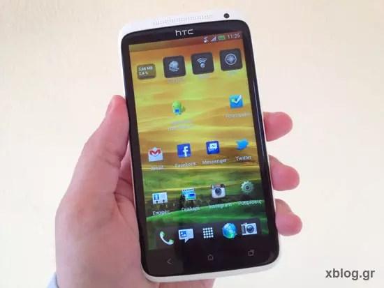 Τα πάντα όλα για το HTC One X [photos & videos]
