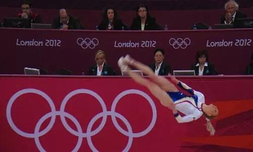 Ολυμπιακοί Αγώνες 2012 μέσα από την κάμερα ενός iPhone 4S