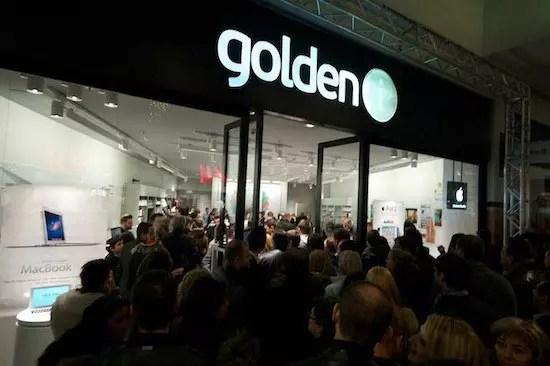 Golden-i Θεσσαλονίκης: Apple Authorized Service Provider στη Βόρεια Ελλάδα