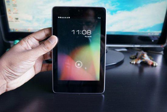 Google Nexus 7: Τώρα με 32GB μνήμης!