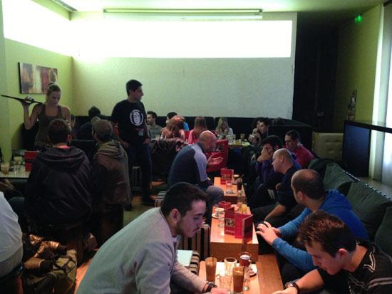 Techblog workshop