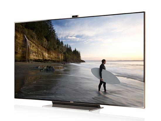 Η νέα Samsung ES9000 LED Smart TV 75 ιντσών στην Ελλάδα!