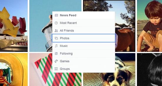 Facebook News Feed: Νέα εμφάνιση, Δείτε τι αλλάζει