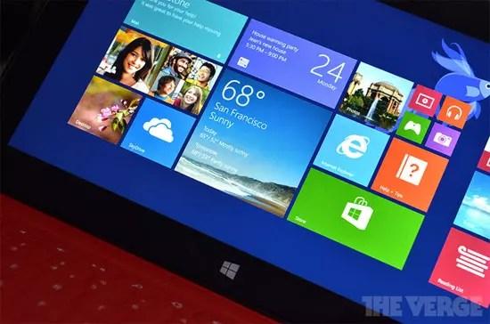 Windows 8.1: Διαθέσιμη η Preview έκδοση