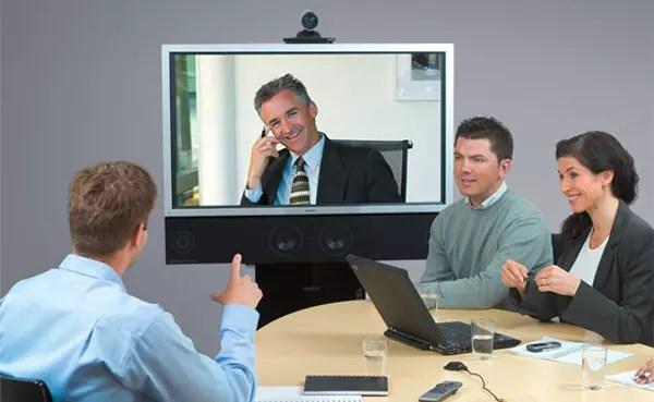 ΟΤΕ Video Conference