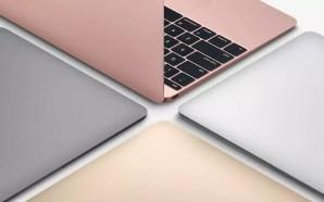 Η Apple θα ανακοινώσει εντυπωσιακά Mac στις 27 Οκτωβρίου