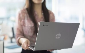 HP Chromebook 13 hands-on