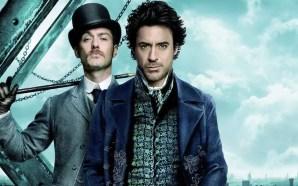 Ο Robert Downey Jr. πρωταγωνιστεί στο νέο Sherlock Holmes