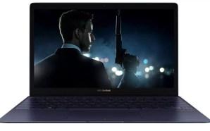 Asus ZenBook 3: Μια νέα απειλή για τα Macbook