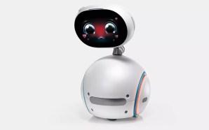Asus Zenbo: Ένα «χαριτωμένο» ρομπότ για το σπίτι σας