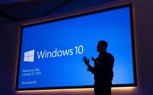 Microsoft: Αναβαθμιστείτε τώρα σε Windows 10, αλλιώς πληρώστε