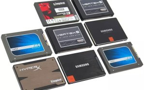 Ποια είναι η μεγαλύτερη κατασκευάστρια SSD δίσκων;